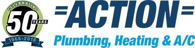 Action Plumbing, Heating, & AC Inc.